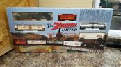 The Zenith Limited Collectors Edition HO Scale Model Electric Train Set